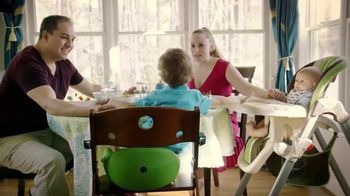 Stanley Steemer TV Spot, ,'This Family Moment: The Best Dad Possible' - Thumbnail 3