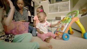 Stanley Steemer TV Spot, ,'This Family Moment: The Best Dad Possible' - Thumbnail 4