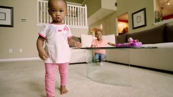 Stanley Steemer TV Spot, ,'This Family Moment: The Best Dad Possible' - Thumbnail 6