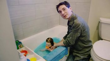 Stanley Steemer TV Spot, ,'This Family Moment: The Best Dad Possible' - Thumbnail 7