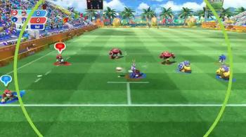 Mario & Sonic at the Rio 2016 Olympic Games TV Spot, 'Teams' - Thumbnail 3