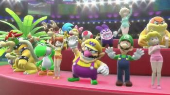 Mario & Sonic at the Rio 2016 Olympic Games TV Spot, 'Teams' - Thumbnail 7