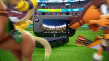 Mario & Sonic at the Rio 2016 Olympic Games TV Spot, 'Teams' - Thumbnail 9