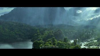 The Legend of Tarzan - Alternate Trailer 11