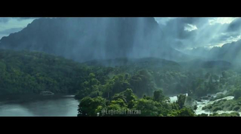 The Legend of Tarzan - Alternate Trailer 11