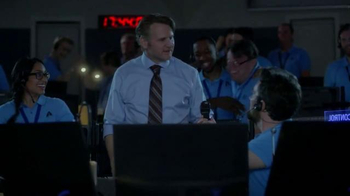 Vonage TV Spot, 'Mars Landing' - Thumbnail 2
