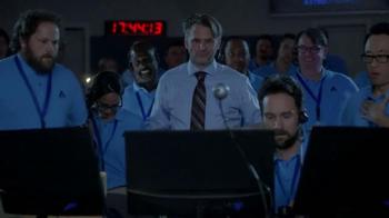 Vonage TV Spot, 'Mars Landing' - Thumbnail 5