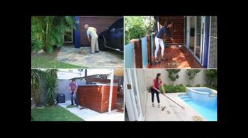 Sweep N Swipe TV Spot, 'Wet or Dry' - Thumbnail 5