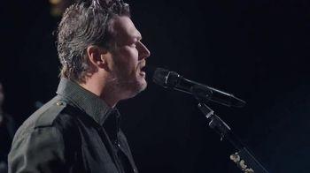 Gildan TV Spot, 'Keep Wearing It' Featuring Blake Shelton - 227 commercial airings