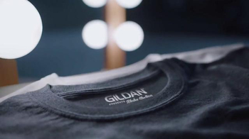 Gildan TV Spot, 'Keep Wearing It' Featuring Blake Shelton - Thumbnail 1