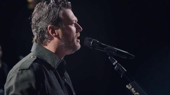 Gildan TV Spot, 'Keep Wearing It' Featuring Blake Shelton - 227 commercial airings