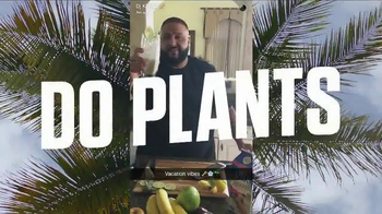 Silk TV Spot, 'Movement' Featuring DJ Khaled, Venus Williams - Thumbnail 5