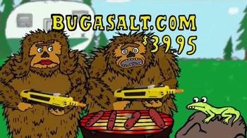 Bug-A-Salt TV Spot, 'Protect Your BBQ' - Thumbnail 9