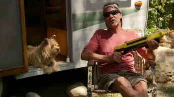 Bug-A-Salt TV Spot, 'Protect Your BBQ' - Thumbnail 3