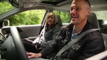 Honda One Tank Trips Sweepstakes TV Spot, 'Stormking Spa: 2016 Accord' - Thumbnail 2