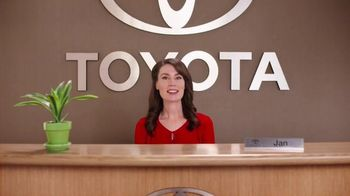 Toyota TV Spot, '2016 Hybrids'
