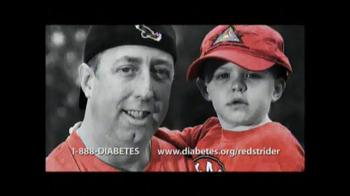 American Diabetes Association TV Spot, 'Red Strider' - Thumbnail 3