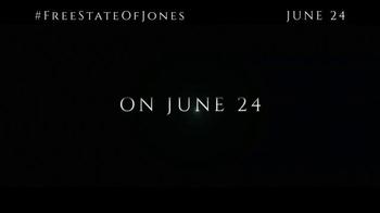 Free State of Jones - Alternate Trailer 9