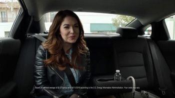 2016 Chevrolet Malibu LT TV Spot, 'The Service' - 6 commercial airings