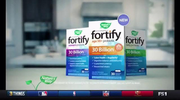 Nature's Way Fortify TV Spot, '30 Billion Strong' - Thumbnail 10