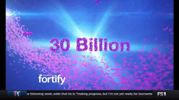 Nature's Way Fortify TV Spot, '30 Billion Strong' - 1832 commercial airings