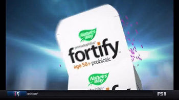 Nature's Way Fortify TV Spot, '30 Billion Strong' - Thumbnail 7