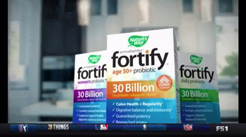Nature's Way Fortify TV Spot, '30 Billion Strong' - Thumbnail 8