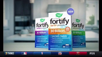 Nature's Way Fortify TV Spot, '30 Billion Strong' - Thumbnail 9
