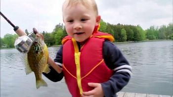 Cabela's TV Spot, 'For All the Firsts, Thanks, Dad'
