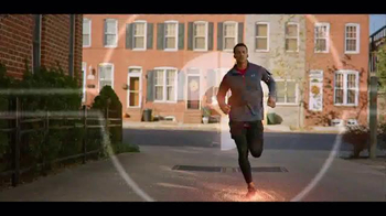 SAP TV Spot, 'Under Armour Runs Live With SAP' - Thumbnail 5