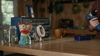 Lowe's TV Spot, 'Bill's Family' - Thumbnail 1