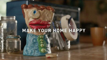 Lowe's TV Spot, 'Bill's Family'