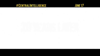 Central Intelligence - Alternate Trailer 22