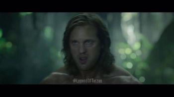 The Legend of Tarzan - Alternate Trailer 9