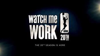 WNBA TV Spot, 'Shout Out to the WNBA for Its 20th Season' - Thumbnail 6