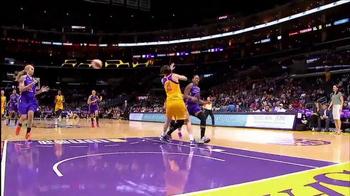 WNBA TV Spot, 'Shout Out to the WNBA for Its 20th Season' - Thumbnail 2