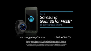 AT&T TV Spot, 'Longest Fumble: Free Gear S2' - 4923 commercial airings