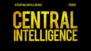 Central Intelligence - Alternate Trailer 35