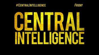 Central Intelligence - Alternate Trailer 35