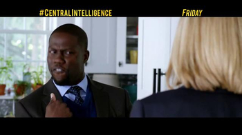 Central Intelligence - Alternate Trailer 36