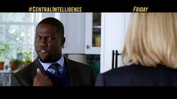Central Intelligence - Alternate Trailer 36