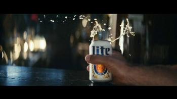 Miller Lite TV Spot, 'Mystery' - Thumbnail 7
