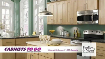 Cabinets To Go Buy More! Save More! Sale TV Spot, 'Summer Offers Extended' - Thumbnail 2