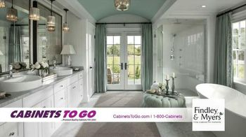 Cabinets To Go Buy More! Save More! Sale TV Spot, 'Summer Offers Extended' - 56 commercial airings
