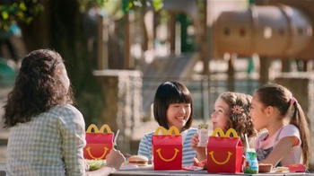 McDonald's Happy Meal TV Spot, 'The Powerpuff Girls' - Thumbnail 1