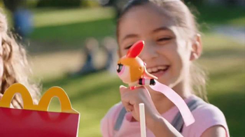 McDonald's Happy Meal TV Spot, 'The Powerpuff Girls' - Thumbnail 4