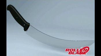 Roller Blade TV Spot, 'Slice & Dice'