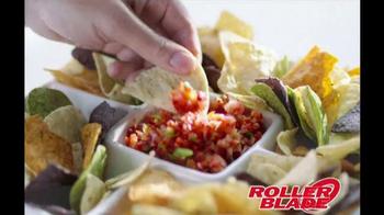 Roller Blade TV Spot, 'Slice & Dice' - Thumbnail 4