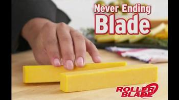 Roller Blade TV Spot, 'Slice & Dice' - Thumbnail 5