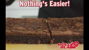Roller Blade TV Spot, 'Slice & Dice' - Thumbnail 6